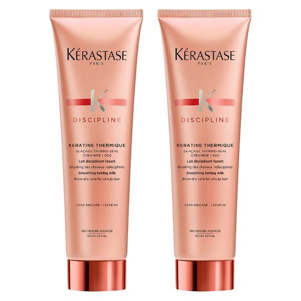 Crème Keratine Thermique Kérastase Discipline Duo 150ml