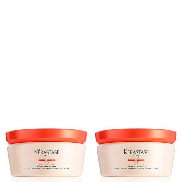 Kérastase Nutritive Creme Magistral 150 ml Duo