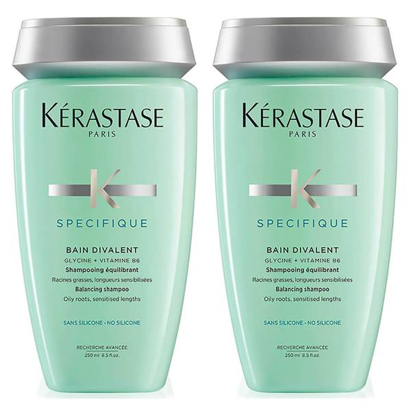 Kérastase Specifique Bain Divalent Shampoo 250 ml Duo