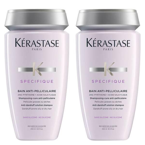 Shampoo Anticaspa Specifique Bain Anti-Pelliculaire da Kérastase 250 ml Duo