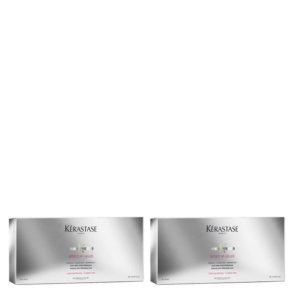 Kérastase Specifique Cure Anti-Chute Treatment 42 x 6ml Duo