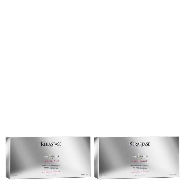 Kérastase Specifique Cure Anti-Chute Treatment 10 x 6ml Duo