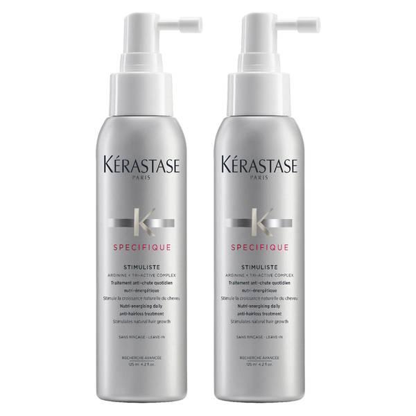 Kérastase Specifique Stimuliste Hair Thickener 125ml Duo