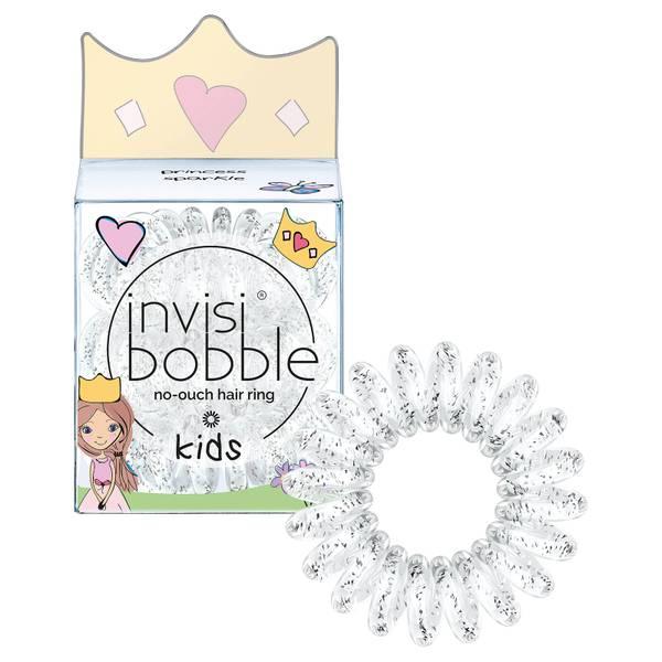 Coletero para niño de invisibobble - Princess Sparkle