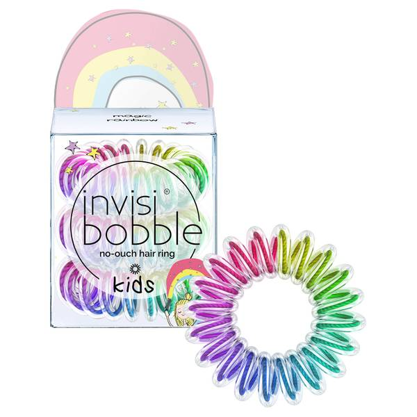 Coletero para niño de invisibobble - Magic Rainbow