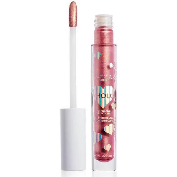 Lottie London #HOLO Lip Gloss Duo - Twist