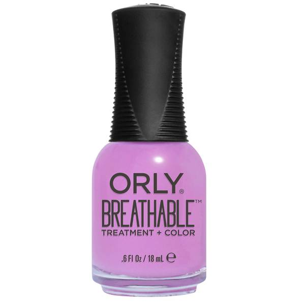 Vernis à Ongles Breathable Soin+ Couleur TLC ORLY 18ml
