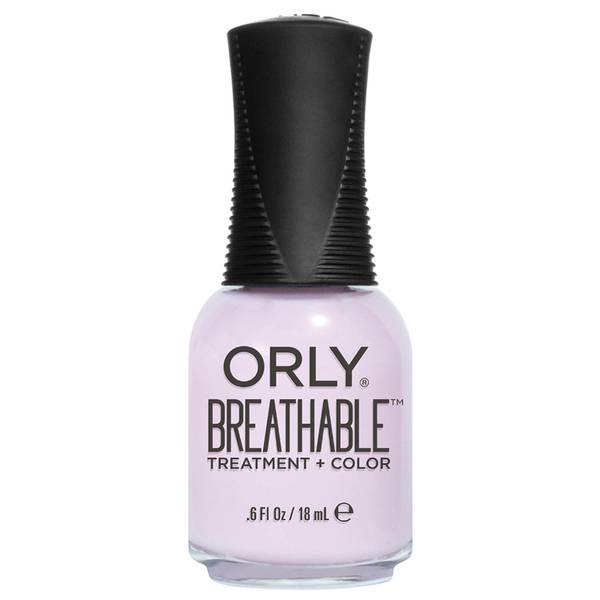 Vernis à Ongles Breathable Soin+ Couleur Pamper Me ORLY 18ml