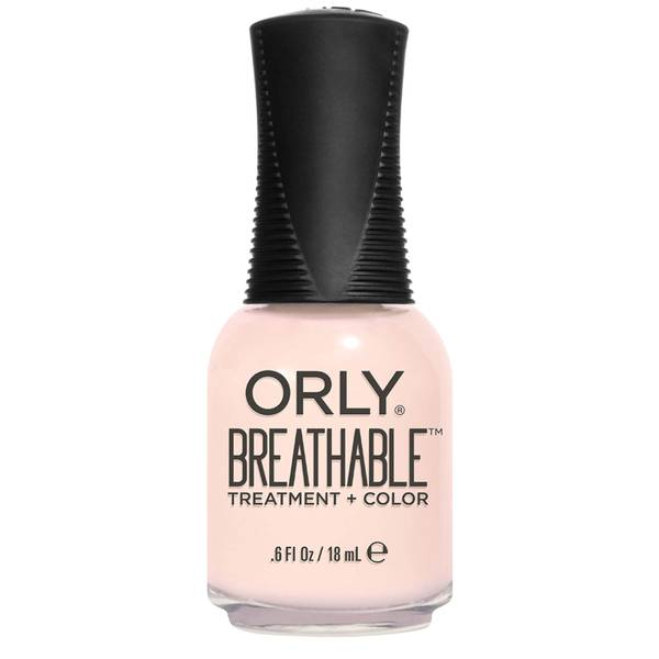 Vernis à Ongles Breathable Soin+ Couleur Rehab ORLY 18ml