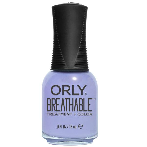 Vernis à Ongles Breathable Soin+ Couleur Just Breathe ORLY 18ml