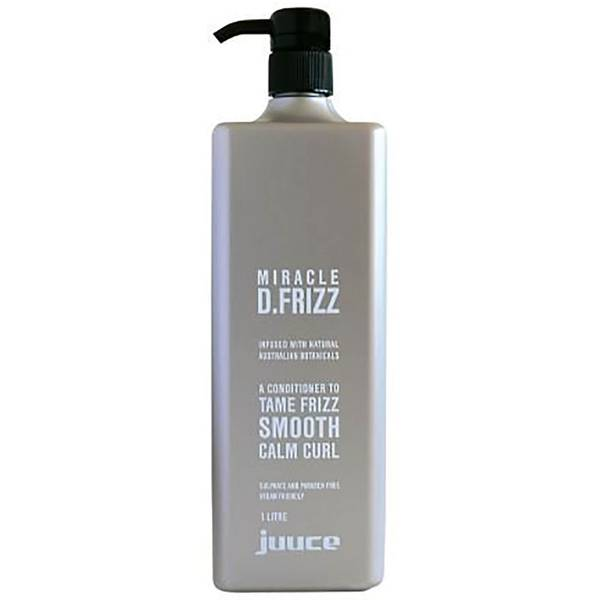 Juuce Miracle D.Frizz Conditioner 1 Litre