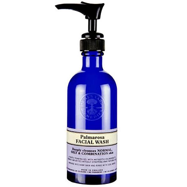 Neal's Yard Remedies Purifying Palmarosa Facial Wash (100ml)