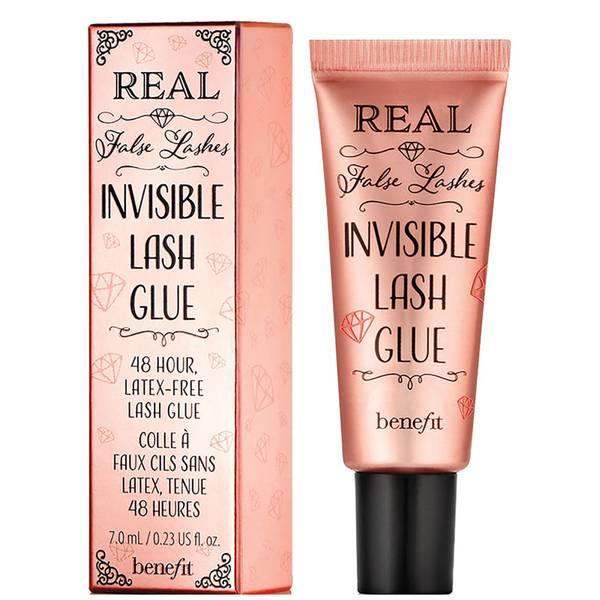 benefit Real False Lashes Latex Free Invisible Lash Glue