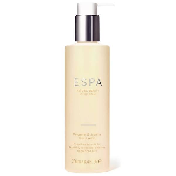 ESPA Bergamot & Jasmine Hand Wash 250ml