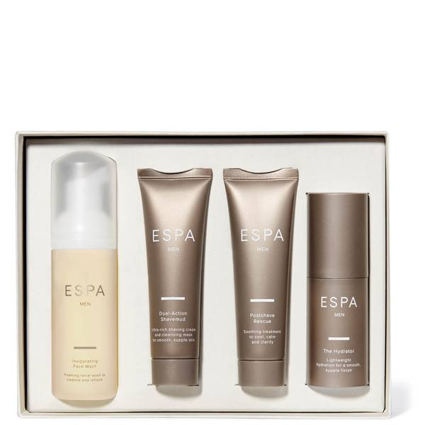 ESPA Men's Introductory Collection