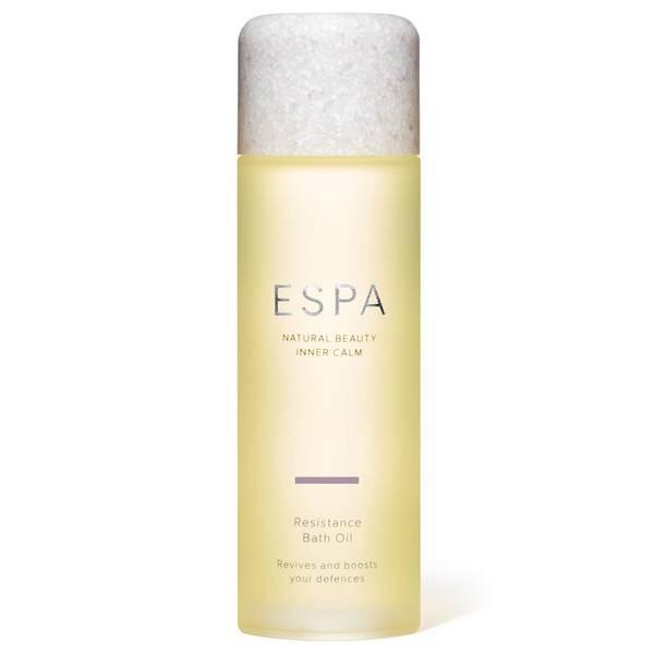 ESPA Resistance Bath Oil 100ml