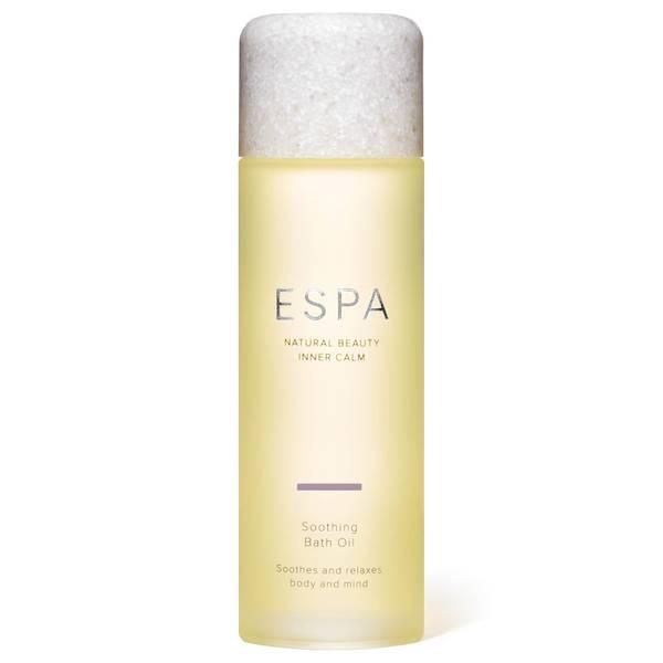 ESPA Soothing Bath Oil 100ml