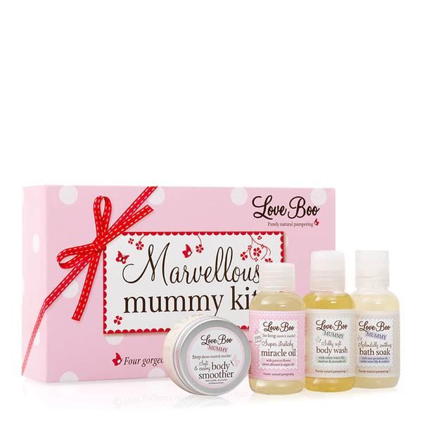 Kit Marvellous Mummy Love Boo