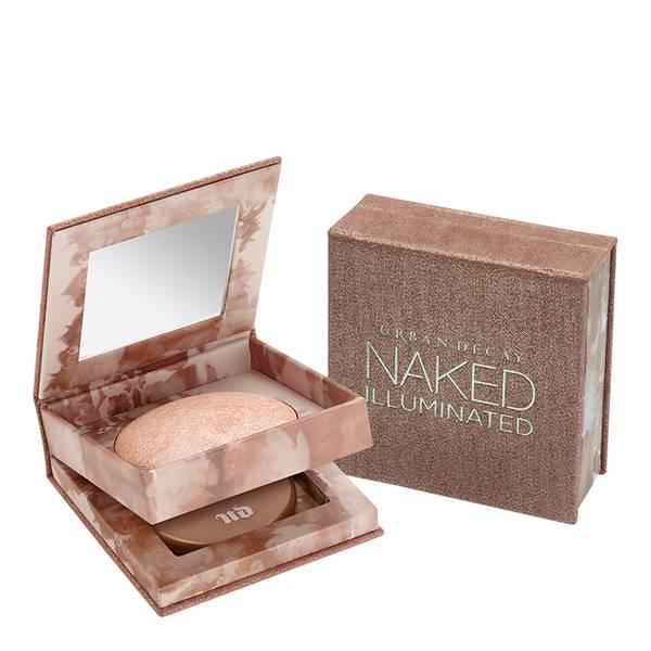 Urban Decay Naked Illuminated Shimmering Powder (forskellige nuancer)