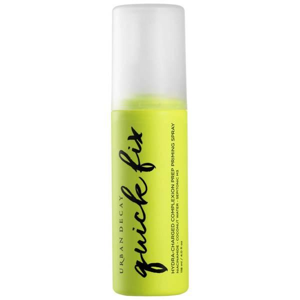 Urban Decay Quickfix Hydracharge Prep Spray 118ml