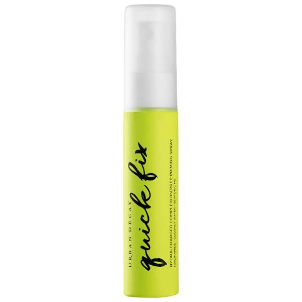 Espray hidratante Quickfix Hydracharge de viaje de Urban Decay (30 ml)