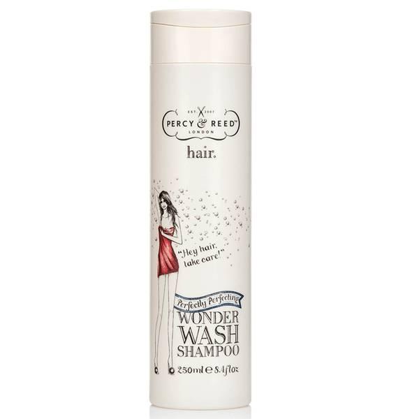 Shampoo Perfectly Perfecting Wonder Wash - 250 ml da Percy & Reed