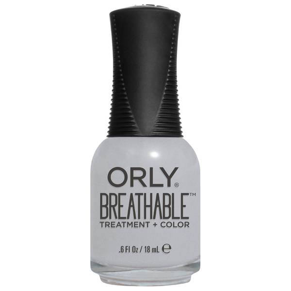 Vernis à Ongles Breathable Traitement+ Couleur Power Packed ORLY 18ml