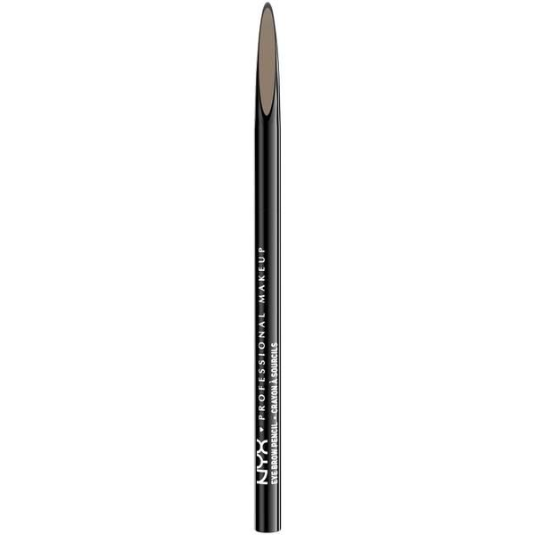 NYX Professional Makeup Precision Brow Pencil (Various Shades)