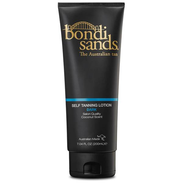 Bondi Sands Self Tanning Lotion 200ml - Dark