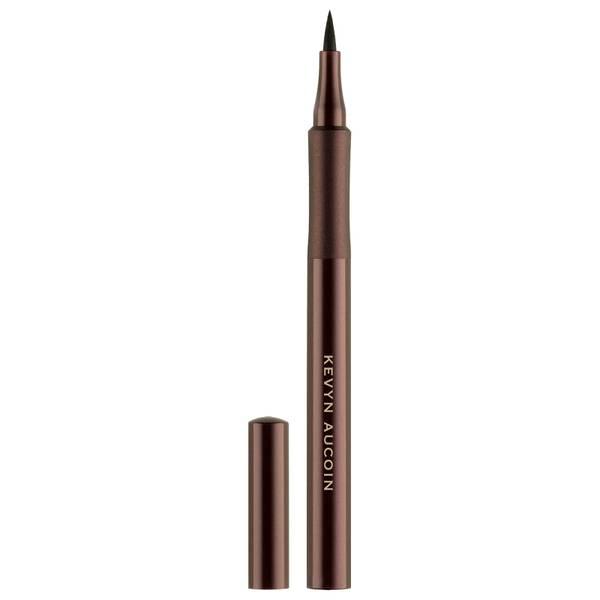 Kevyn Aucoin The Precision Liquid Liner Basic Black