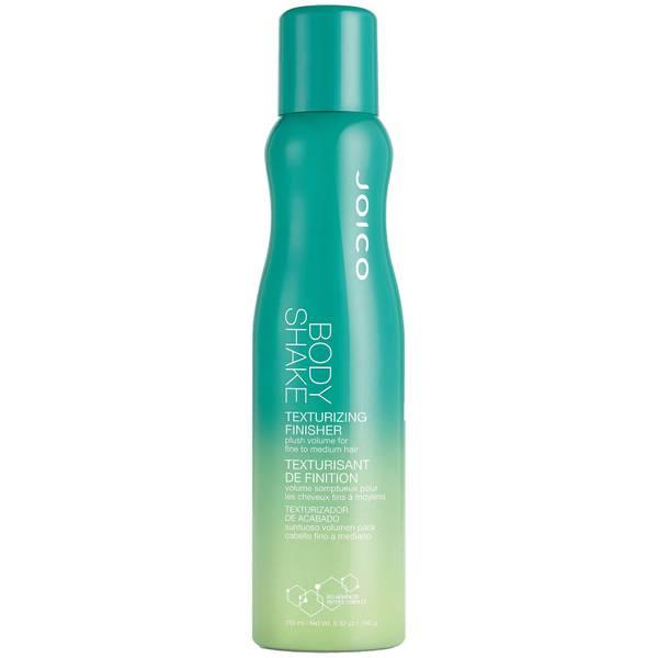Joico Body Shake Texturising Finisher Plush Volume for Fine/Medium Hair 250 ml