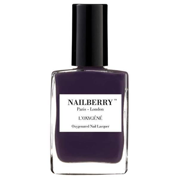 Vernis à ongles L'Oxygéné Nailberry– Blueberry