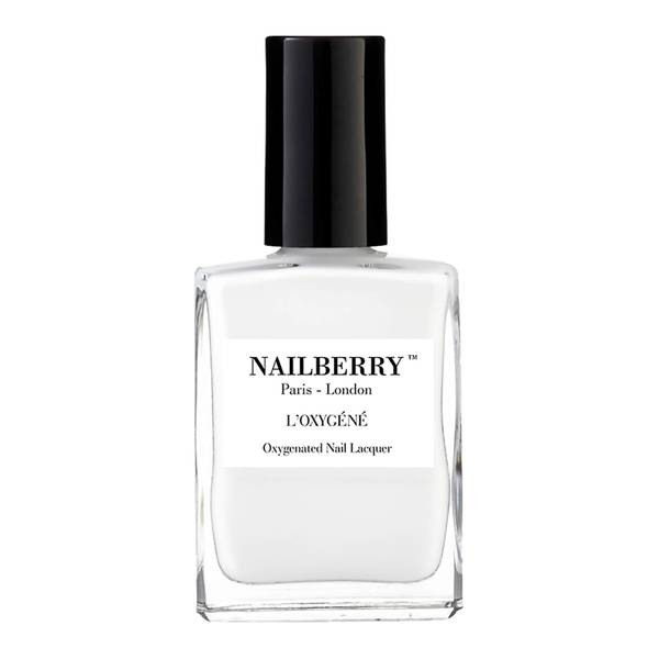 Nailberry L'Oxygene Nail Lacquer Flocon