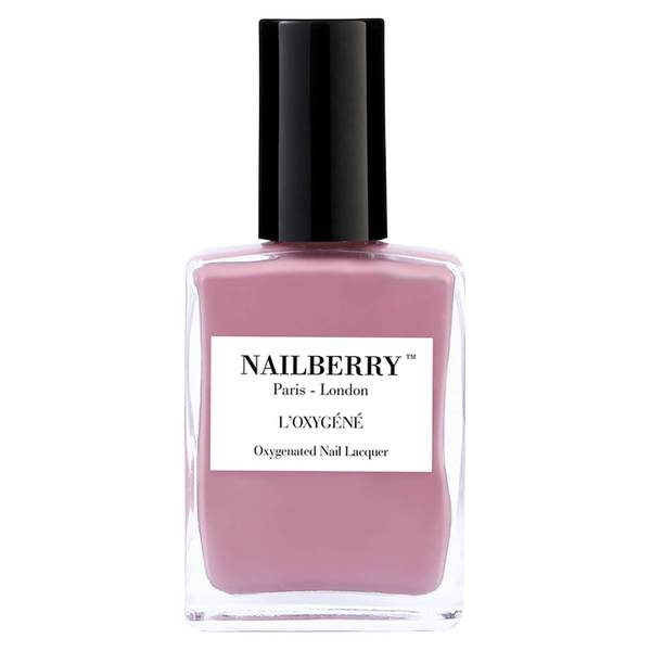 Nailberry L'Oxygene Nail Lacquer Love Me Tender