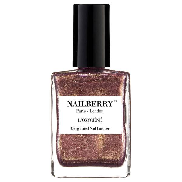 Vernis à ongles L'Oxygéné Nailberry– Pink Sand