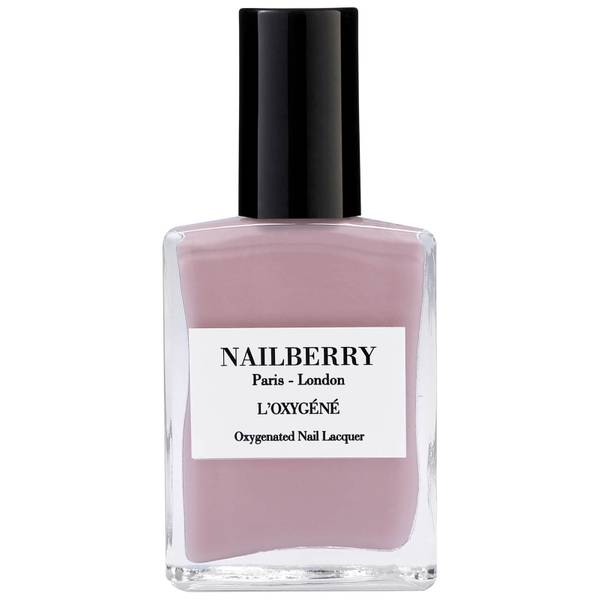 Nailberry L'Oxygene Nail Lacquer Romance