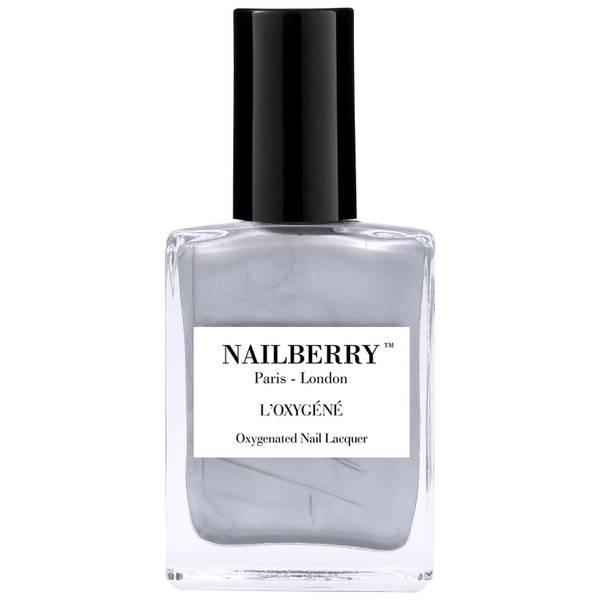 Vernis à ongles L'Oxygéné Nailberry– Silver Lining