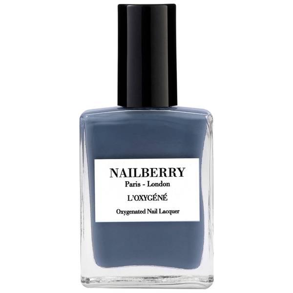 Vernis à ongles L'Oxygéné Nailberry– Spiritual