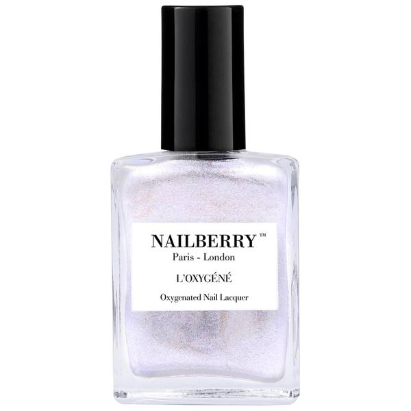 Vernis à ongles L'Oxygéné Nailberry– Star Dust