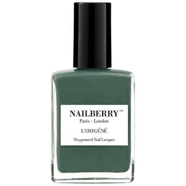 Nailberry L'Oxygene Nail Lacquer Viva La Vegan