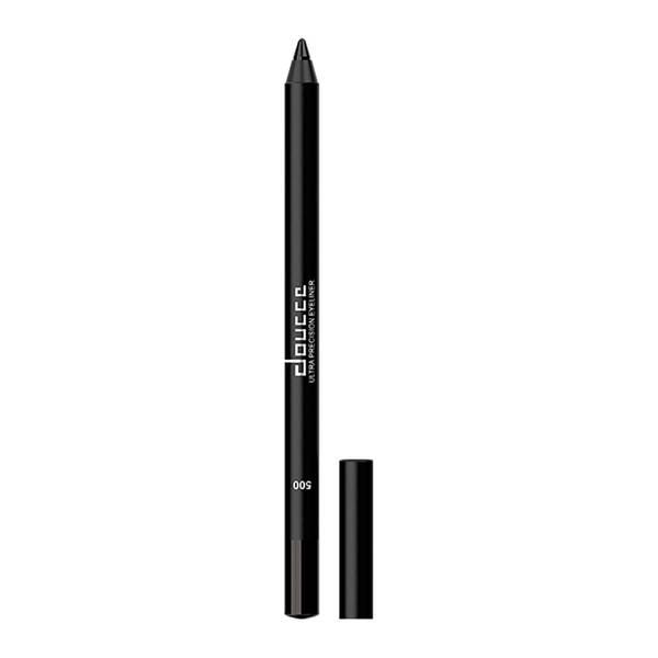 doucce Ultra Precision Eyeliner - Black 1.2g