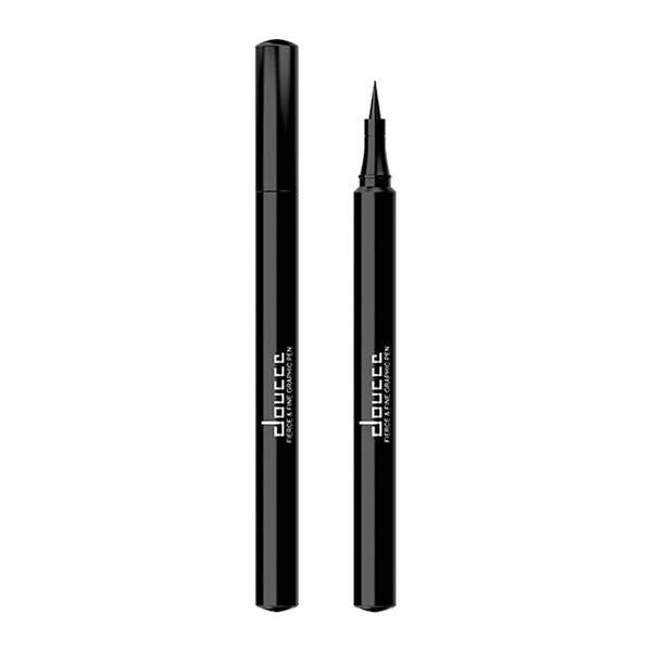 Eyeliner Fierce and Fine doucce– Noir 1,1g
