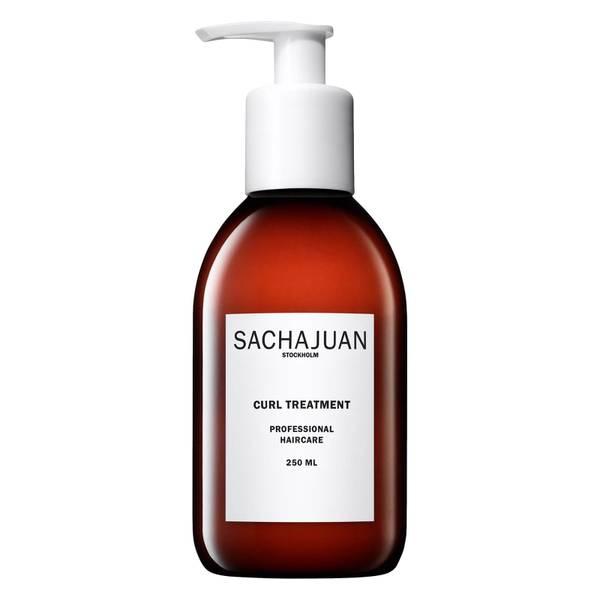 Sachajuan Curl Treatment -kiharahoitoaine, 250ml