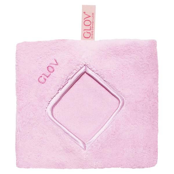 GLOV 舒適潔面手套 - 溫馨玫瑰