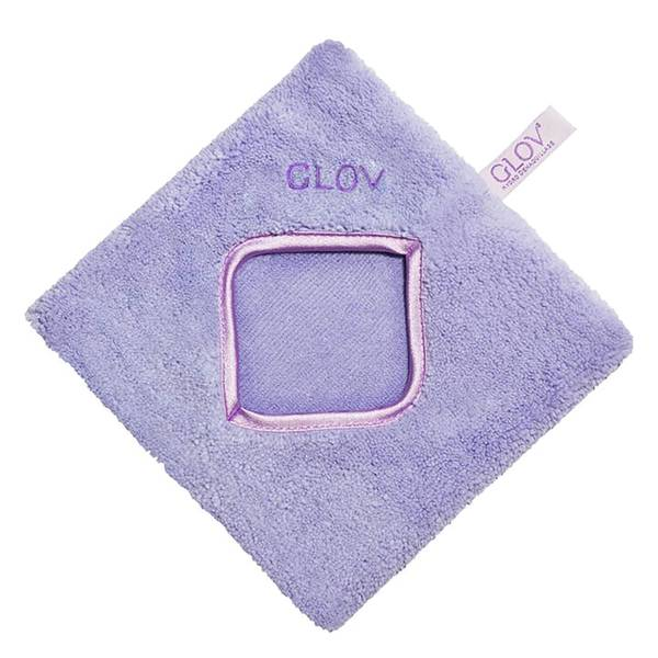 Рукавичка для снятия макияжа GLOV Comfort Hydro Cleanser - Very Berry