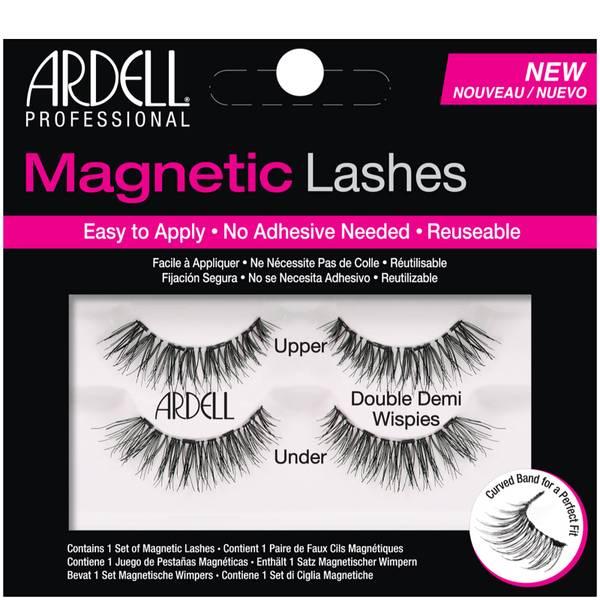 Ardell Magnetic Lash Demi Wispies False Eyelashes