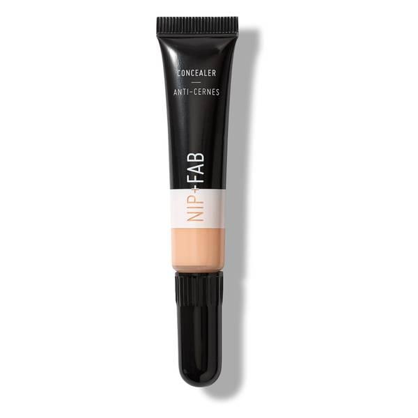 NIP+FAB Make Up Concealer 8g (Various Shades)