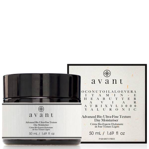 Avant Skincare Advanced Bio Ultra-Fine Texture Day Moisturiser 50ml