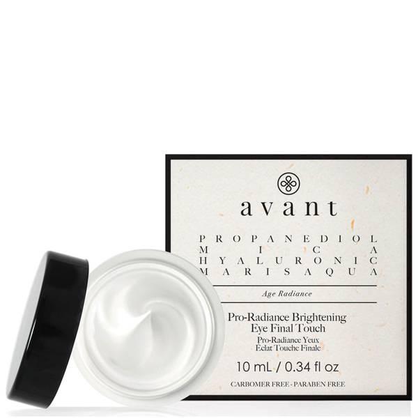 Avant Skincare Pro-Radiance Brightening Eye Final Touch 10ml