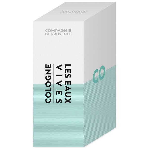 Compagnie De Provence Cologne Les Eaux Vives 100ml